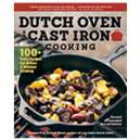 Cookbooks, Cast Iron and Dutch Oven Cooking