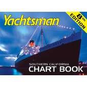California Travel & Recreation :Yachtsman Southern California Chart Book, 8th edition