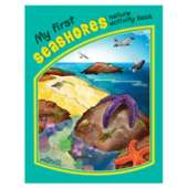Ocean & Seashore :My First Seashores Nature Activity Book