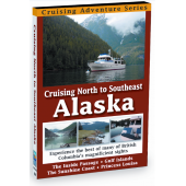 ON SALE Nautical Related :Cruising North to Southeast Alaska (DVD)