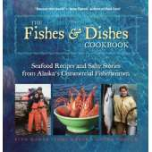 Seafood Recipe Books :Fishes & Dishes