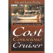 Lin & Larry Pardey Books & DVD's :Cost Conscious Cruiser