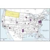Enroute Charts :FAA Chart:  Enroute Low Altitude L 13/14