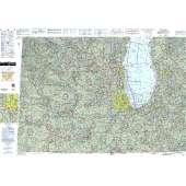 Sectional Charts :FAA Chart:  VFR Sectional CHICAGO