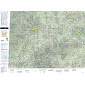 Sectional Charts :FAA Chart:  VFR Sectional KANSAS CITY