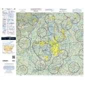 Terminal Area Charts (TAC) :FAA Chart: VFR TAC CHARLOTTE