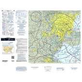Terminal Area Charts (TAC) :FAA Chart:  VFR TAC DETROIT