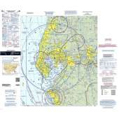 Terminal Area Charts (TAC) :FAA Chart:  VFR TAC TAMPA/ORLANDO