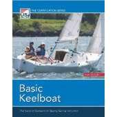 Boat Handling & Seamanship :Basic Keelboat, 4th edition