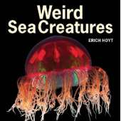 Books for Aquarium Gift Shops :Weird Sea Creatures