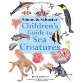Books for Aquarium Gift Shops :Children's Guide to Sea Creatures