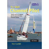 Europe & the UK :Shell Channel Pilot, 8th edition