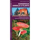Reptile & Mammal Identification Guides :Dangerous Animals & Plants