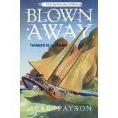Lin & Larry Pardey Books & DVD's :Blown Away