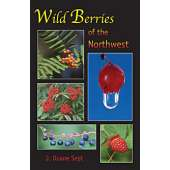 Tree, Plant & Flower Identification Guides :Wild Berries of the Northwest
