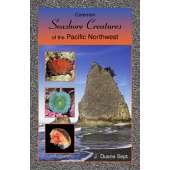 Books for Aquarium Gift Shops :Common Seashore Creatures of the Northwest