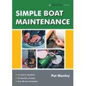 Boat Maintenance & Repair :Simple Boat Maintenance