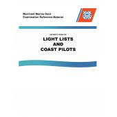 Mariner Training :MMDREF Reprints From The Coast Pilots & Light Lists