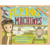 Boats, Trains, Planes, Cars, etc. :Flying Machines