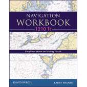 Training Charts :Navigation Workbook 1210TR