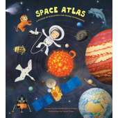 Space & Astronomy for Kids :Space Atlas