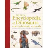 Dinosaurs & Reptiles :Firefly Encyclopedia of Dinosaurs and Prehistoric Animals