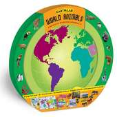 Jungle & Zoo Animals :Earth Lab: World Animals