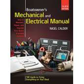 Boat Maintenance & Repair :Boatowner's Mechanical and Electrical Manual, 4th Edition