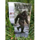 sasquatch field guide new cover