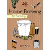 Home Brewing & Distilling :Self-Sufficiency: Home Brewing