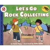 Rockhounding & Prospecting :Let's Go Rock Collecting