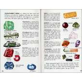 Rocks, Gems and Minerals (Golden Guide)