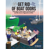 Boat Maintenance & Repair :The New Get Rid of Boat Odors