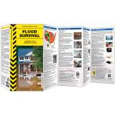 Flood Survival: Prepare For & Survive a Flood