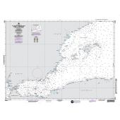 Region 5 - Western Africa, Mediterranean, Black Sea :NGA_52031: Strait of Gibraltar to Islas Baleares