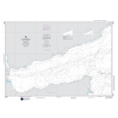 Region 6 - Eastern Africa, Southern & Western Asia :NGA Chart 62000: Gulf of Aden