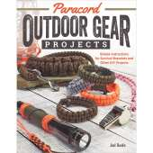 Children's Outdoors :Paracord Outdoor Gear Projects: Simple Instructions for Survival Bracelets and Other DIY Projects