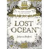 Postcards & Stationary :Lost Ocean: 36 Postcards