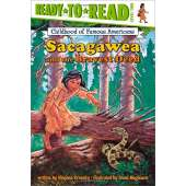 History for Kids :Sacagawea and the Bravest Deed