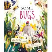 Board Books :Some Bugs