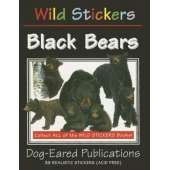 Bears :Wild Stickers: Black Bears