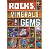 Rockhounding & Prospecting :Rocks, Minerals and Gems