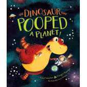 Space & Astronomy for Kids :The Dinosaur That Pooped a Planet!
