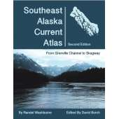 Alaska and British Columbia Travel & Recreation :Southeast Alaska Current Atlas: From Grenville to Skagway, 2nd Edition
