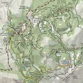 Sequoia and Kings Canyon National Parks: Generals Highway