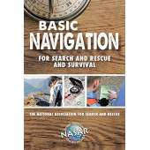 Wilderness & Survival Field Guides :Basic Navigation For Search and Rescue and Survival