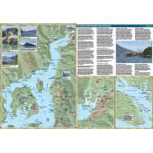 Sea to Sky Marine Trail / Howe Sound Waterproof Map