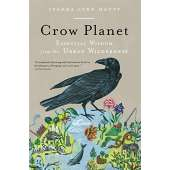 Birding :Crow Planet: Essential Wisdom from the Urban Wilderness