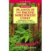 Pacific Northwest Field Guides :Plants of the Pacific Northwest Coast