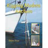 Knots & Rigging :Rigging Modern Anchors